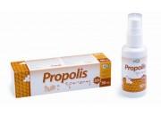 PROPOLIS SPRAY - roztwór 20% 50ml