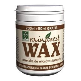 Rainforest Wax - maseczka regenerująca