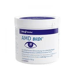BILDI AMD 120 kapsułek