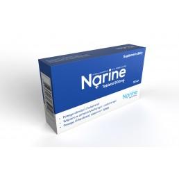 Narine Tabletki 500 mg, 30 tabletek