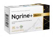 Narine+ Mumio 200 mg, 30 kapsułek