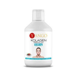 Premium Kolagen 10 000 mg - 500 ml