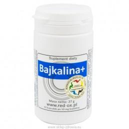 Bajkalina +