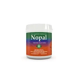 Nopal - kapsułki