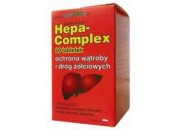 Hepa-Complex - ochrona wątroby
