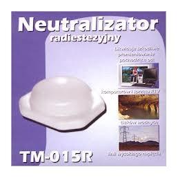 Odpromiennik Neutralizator - Cieki, Żyły Wodne