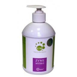 Żywe mydło 500 ml