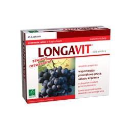 LongaVit