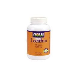 Lecytyna 1200 mg
