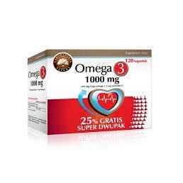 Omega 3 100 mg