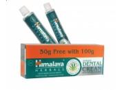 Pasta do zębów z naturalnym fluorem 100+50 g GRATIS